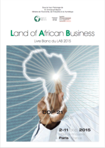 Livre blanc Land of African Business