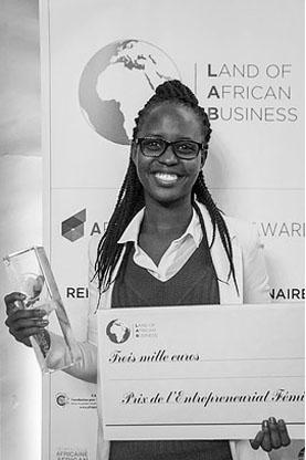 WaziVision : des lunettes pour tous les enfants en Ouganda
