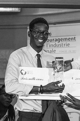 Yenni, la santé des Africains par sa diaspora