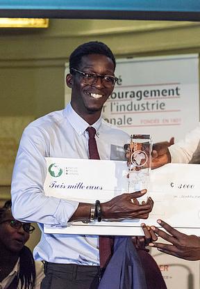Yenni, Africans' health made by their diaspora