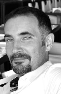 Bio Thierry Fornas