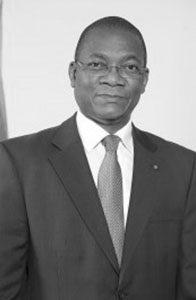 Bruno Nabagné Koné