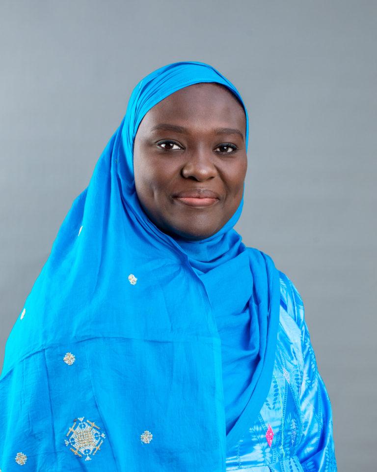 Fatoumata BA - Sénégal