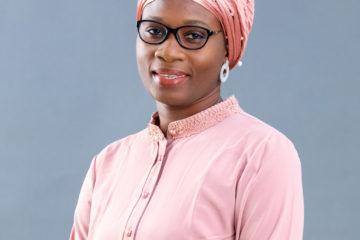 Najah Fatou COLY - Sénégal