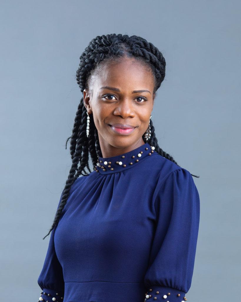 Funmilola FAGBOLA - Nigeria