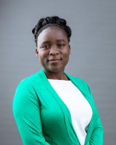 Becky Nancy ALOO - Kenya