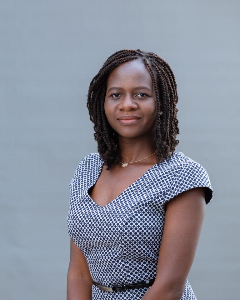 Celia Moffat Joel MATYANGA - Zimbabwe