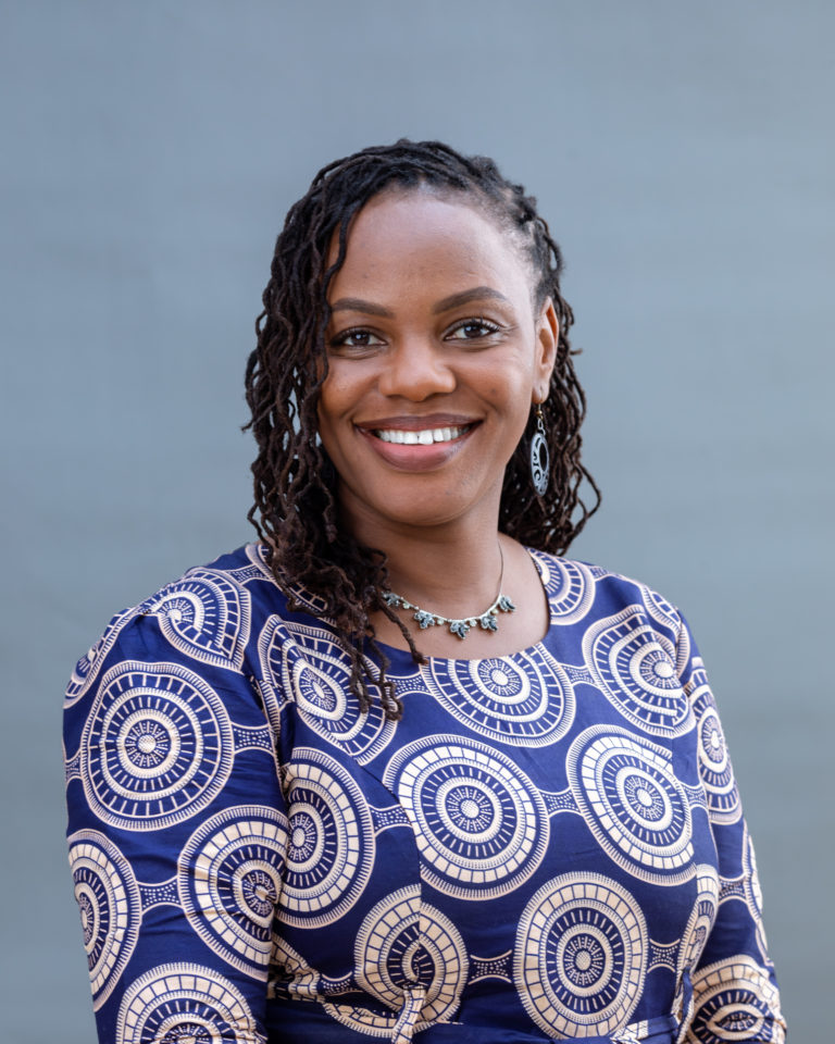 Dr Jacqueline KYOSIIMIRE-LUGEMWA - Ouganda