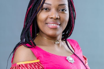 Ines NGOH - Cameroun