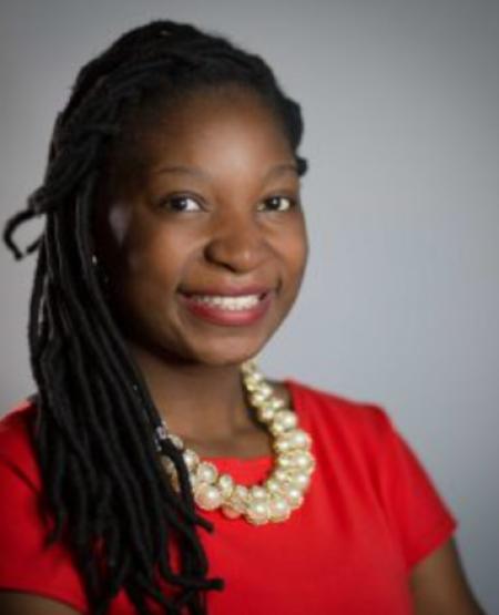 Arielle Kitio, démystifier la technologie