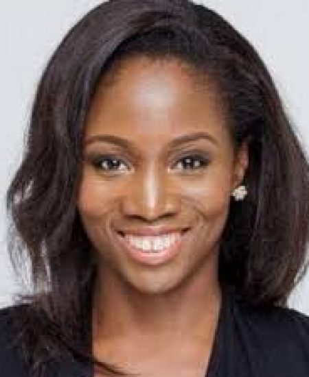 Candace Nkoth Bisseck