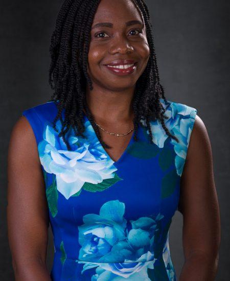 Dr. Priscilla Kolibea