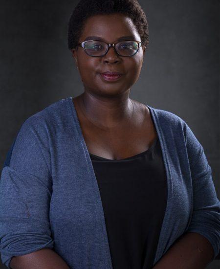 Fiona Mumoki