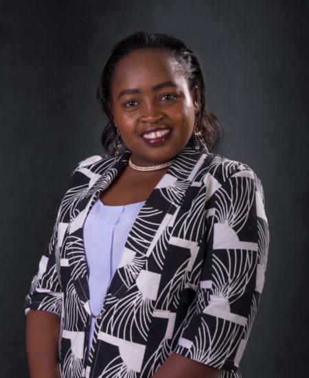 Gladys Mosomtai