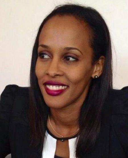 Kadra Abdi Douksieh, l'expertise entrepreneuriale 2.0