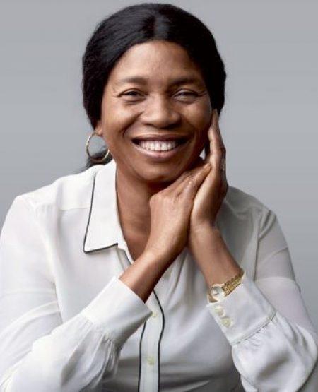 Portrait Francisca Nneka Okeke, un modèle pour les jeunes scientifiques