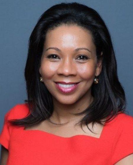 Portrait Rebecca Enonchong, l'entrepreneuriat africain au féminin
