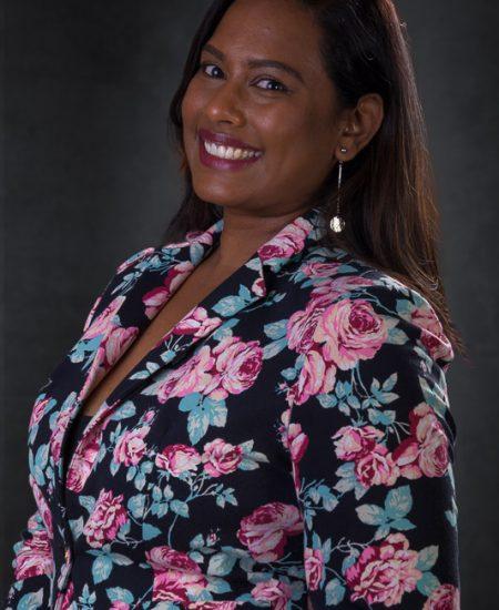 Shalena Naidoo