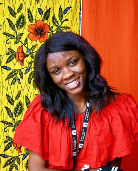 Machérie Ekwa Bahango : son premier film «Maki'la» a été présenté à la Berlinale 2018 !